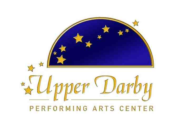 Upper Darby Performing Arts Center - 4 Tickets to Summer Stage Children's Theater