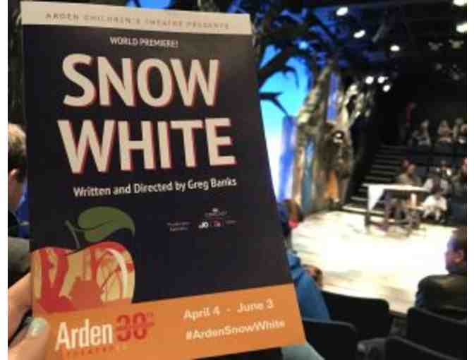 Arden Theatre - Two Tickets to a Production in 2018/2019 Season