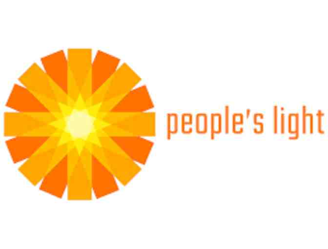 People's Light Theatre - Four Tickets to Any Production