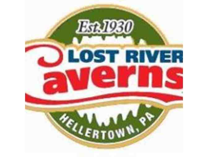 Lost River Caverns - 2 Admissions for a Guided Tour
