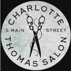 Charlotte Thomas Salon