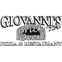 Giovanni's Pizza and Restaurant