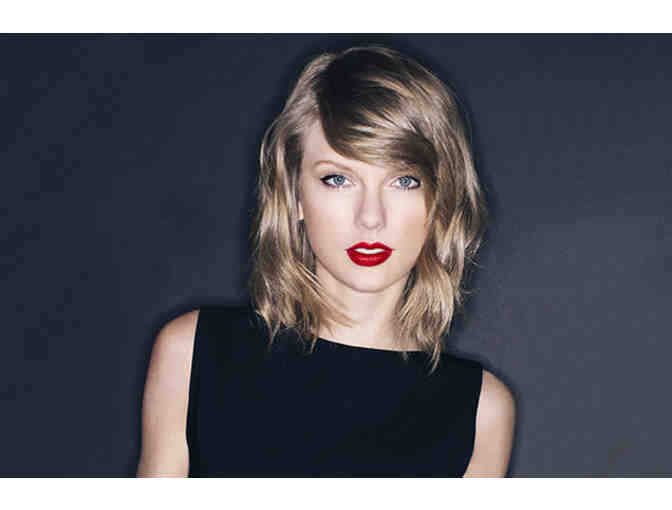 Taylor Swift Concert at Met Life Stadium - 2 Tickets - Photo 1