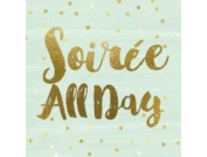 Birthday Soire Decor Pack - Photo 1