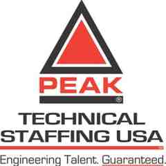 PEAK Technical Staffing - Pittsburgh based
