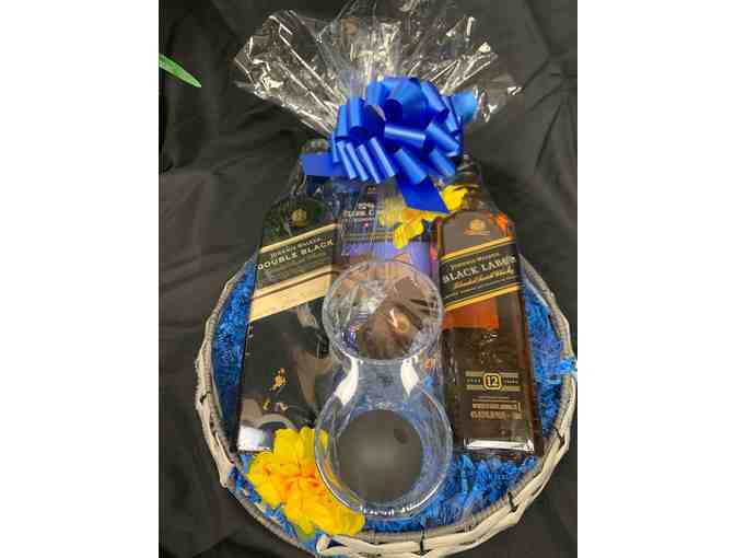 Johnny Walker Gift Basket - Photo 1