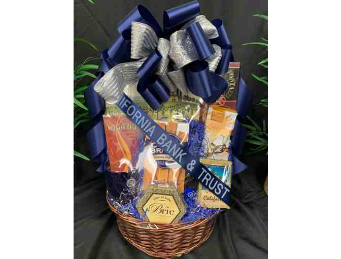 California Bank & Trust Basket - Photo 1