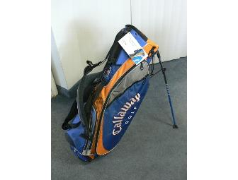 Callaway Golf  STT Xtra-Lite stand  golf bag