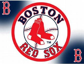 09/13  Two Red Sox tickets, September game vs. Toronto