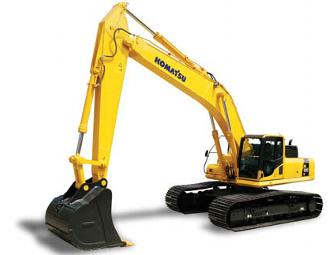 Two Hours with small excavator/backhoe