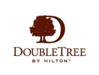 4 days, 3 nights at the Double Tree Grand Key Resort
