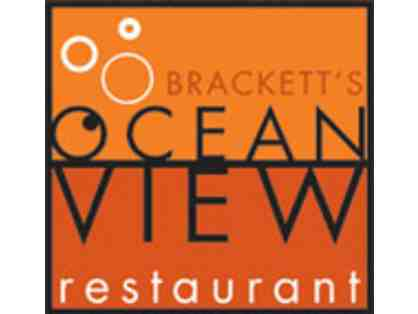 Bracketts or Brothers Brew Gift Certificate