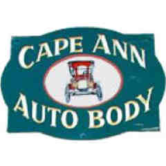 Cape Ann Auto Body & Service, Essex
