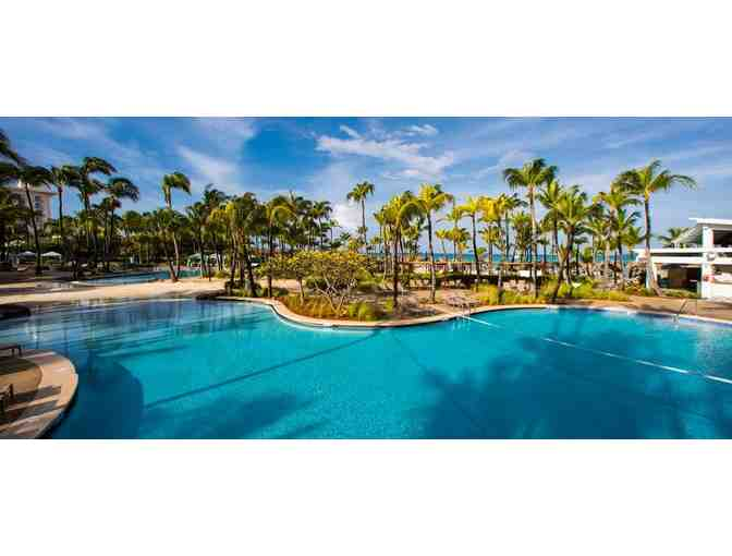 4 NIGHT STAY AT HILTON ARUBA CARIBBEAN RESORT & CASINO - Photo 1