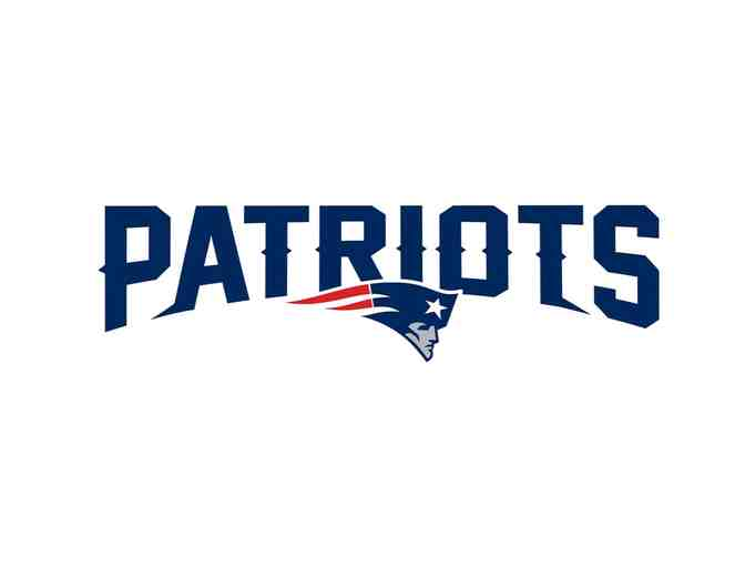 Patriot's Game Tickets December 2, 2018 - Photo 1