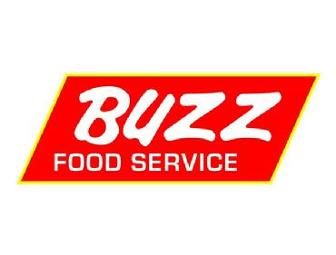 BUZZ Food Services -- ribeye steaks