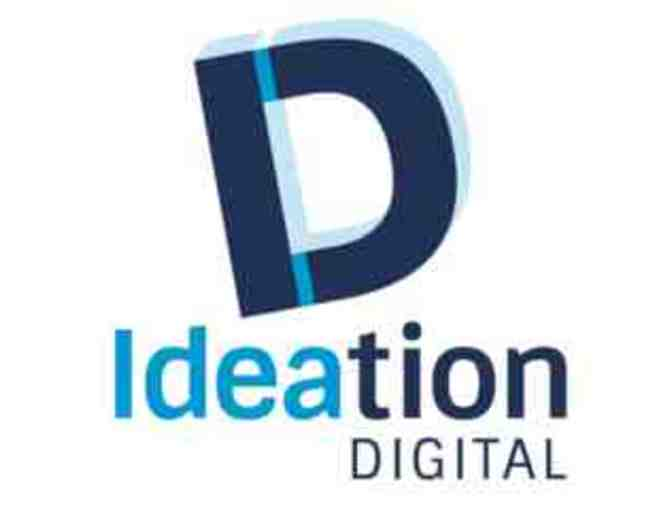 Small Business Marketing Suite from Ideation Digital