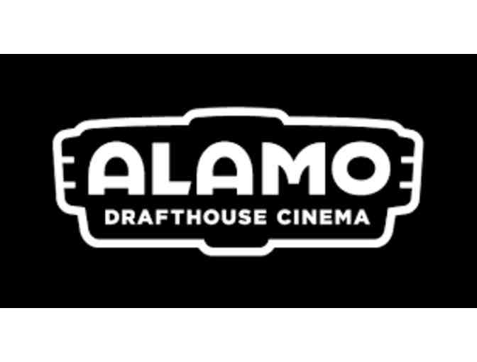 Alamo Drafthouse Cinema: 2 Movie Passes with $30 Gift Card - Photo 2