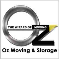 Oz Moving & Storage