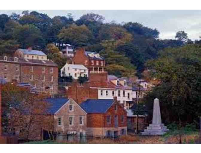 Tour Historic 'Harpers Ferry, WV' with Scot Faulkner! Voted #2 Attraction by USA Magazine!