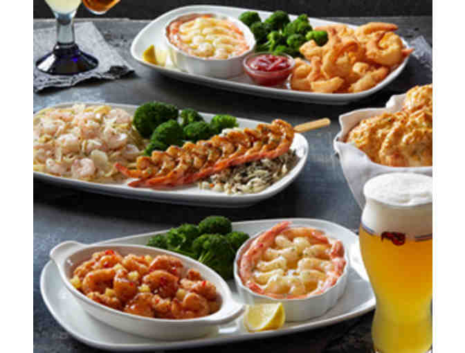 $50 Gift Cards from Red Lobster, Cantina Laredo and Red Robin! Great gifts!