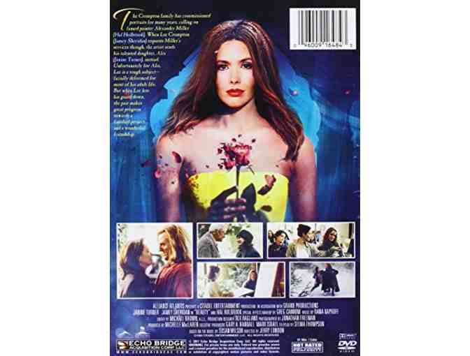 Released in June, 2017!  'Beauty' DVD with Janine Turner and Hal Holbrook! 1998