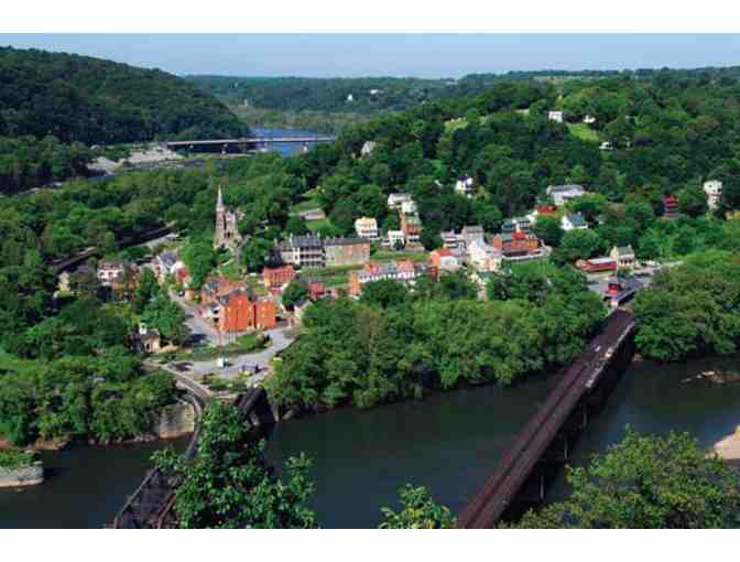 """Harpers Ferry, WV Historical Tour"" with Scot Faulkner!  Voted #2 Attraction by USA Mag! - Photo 2"