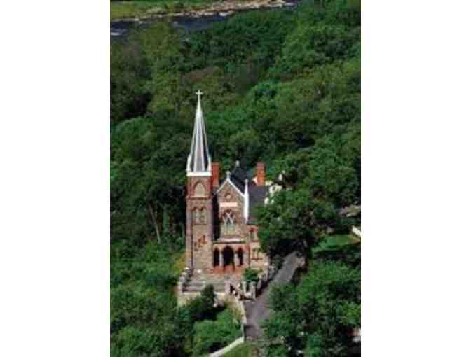 """Harpers Ferry, WV Historical Tour"" with Scot Faulkner!  Voted #2 Attraction by USA Mag! - Photo 5"