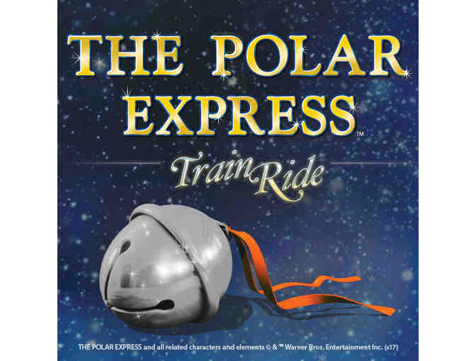 "A Christmas ""Polar Express"" Train Adventure in Palestine, Texas on 12/14/2019! - Photo 7"