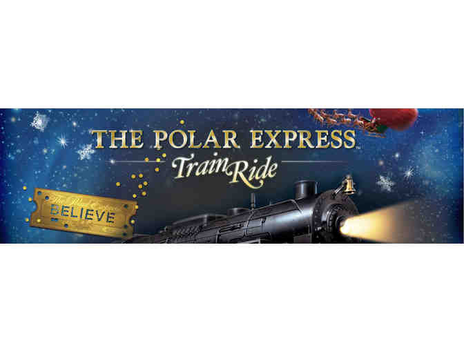 "A Christmas ""Polar Express"" Train Adventure in Palestine, Texas on 12/14/2019! - Photo 4"