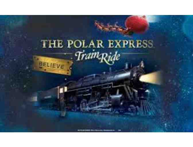 "A Christmas ""Polar Express"" Train Adventure in Palestine, Texas on 12/14/2019! - Photo 12"