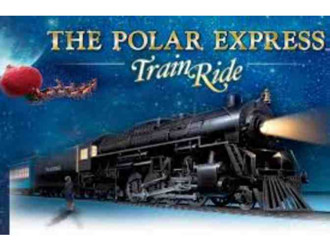 "A Christmas ""Polar Express"" Train Adventure in Palestine, Texas on 12/14/2019! - Photo 1"