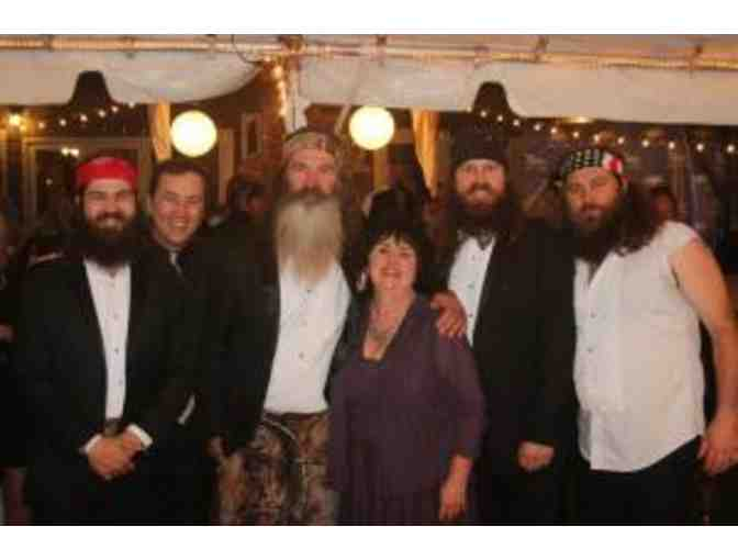 "A Very Special Phone Call From the Beloved ""Miss Kay,"" Duck Dynasty's Matriarch! - Photo 5"