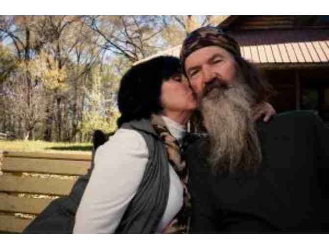 "A Very Special Phone Call From the Beloved ""Miss Kay,"" Duck Dynasty's Matriarch! - Photo 8"