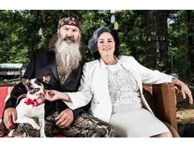 "A Very Special Phone Call From the Beloved ""Miss Kay,"" Duck Dynasty's Matriarch! - Photo 1"