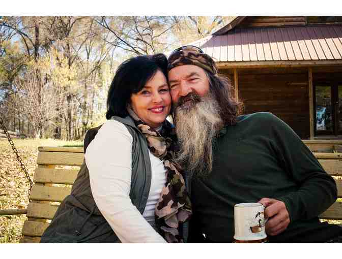 "A Very Special Phone Call From the Beloved ""Miss Kay,"" Duck Dynasty's Matriarch! - Photo 10"