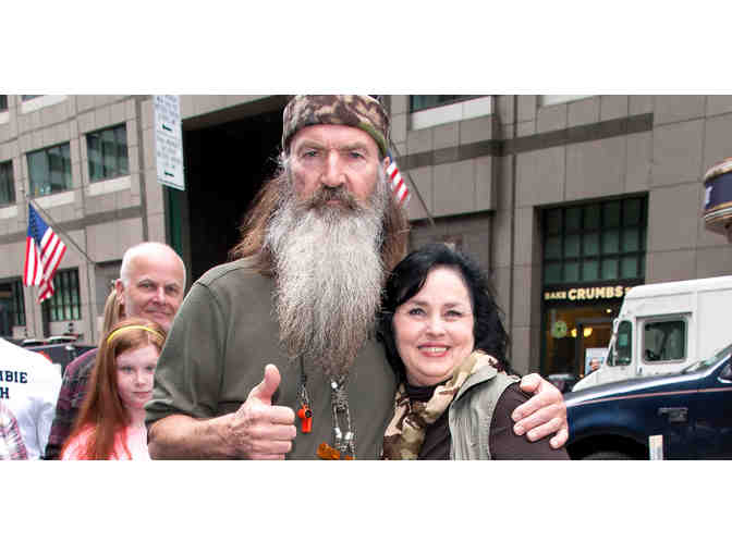 "A Very Special Phone Call From the Beloved ""Miss Kay,"" Duck Dynasty's Matriarch! - Photo 11"
