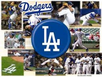 LA Dodger Tickets: Four (4) Owner's Field Box Seats for a Game