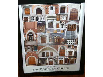 Doors of Culver Poster