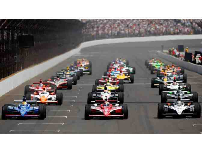 2020 Indy 500 VIP Package