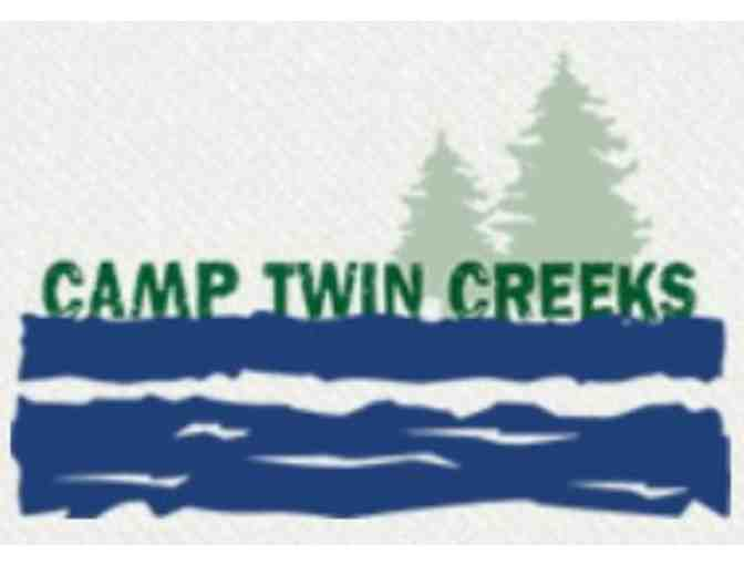 Camp Twin Creeks- Summer Camp Voucher (1 of 2)