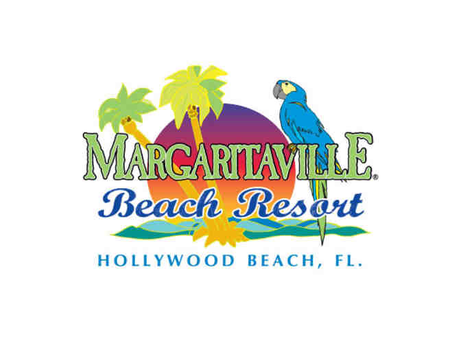 Oceanfront Margaritaville Beach Resort Weekend