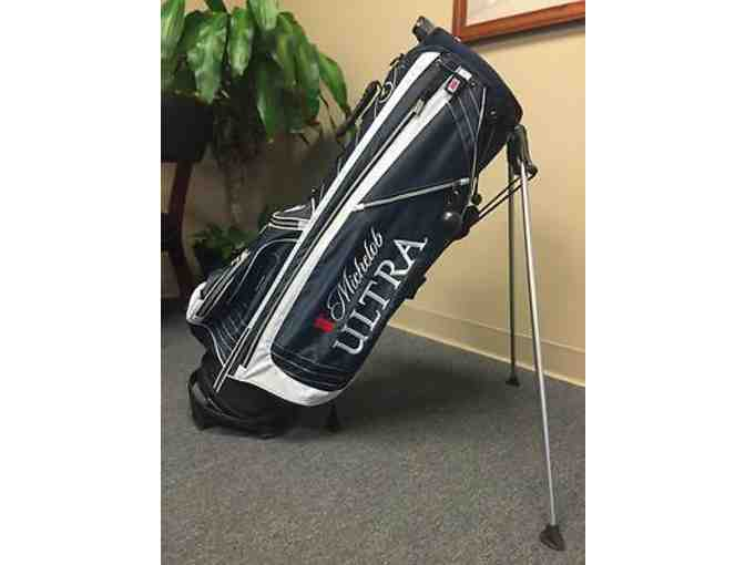 Golf Bag - Photo 1