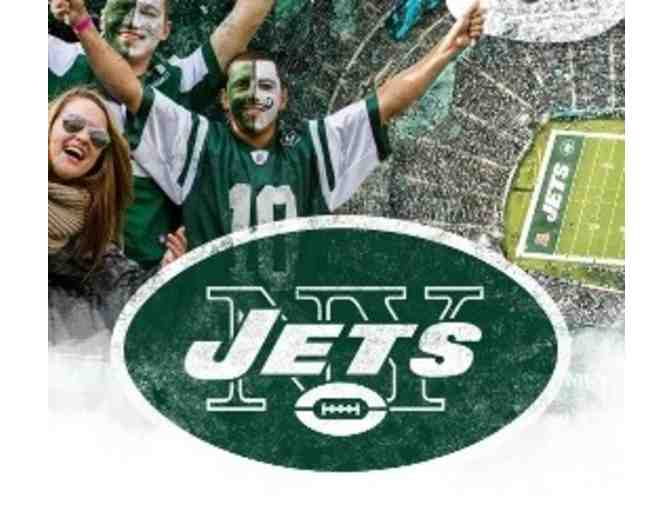 Jets Tickets - Photo 1