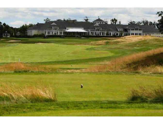 Golf Outing at LeBaron Hills