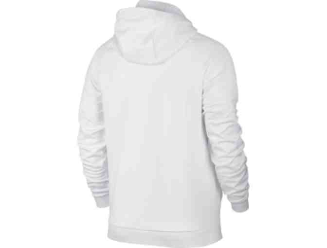 Nike Men's Large Therma Bar Swoosh Hoodie - Photo 2