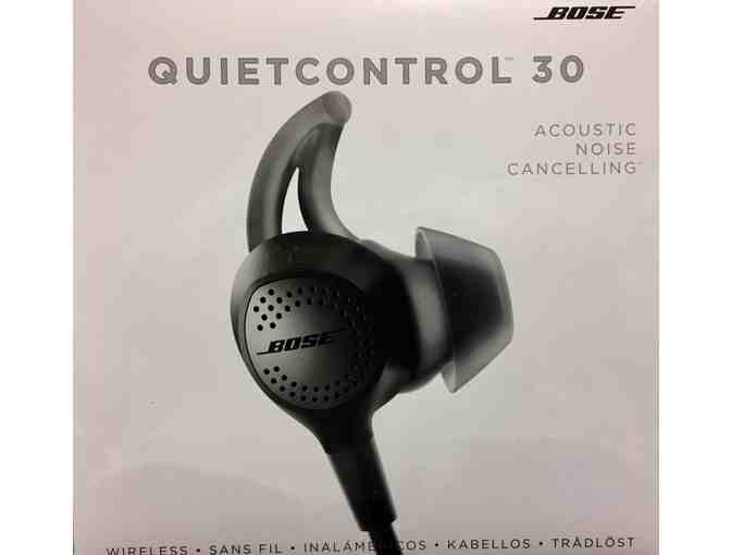 Bose Quietcontrol 30 Wireless Headphones - Photo 1