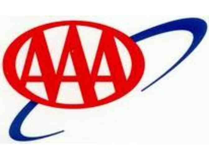 AAA Northeast Membership and Car Safety Kit - Photo 1
