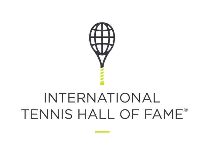 Hall of Fame Tennis Championships:  Two tickets and Museum Admission - Photo 4