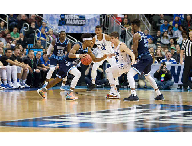 University of Rhode Island- Men's and Women's Basketball tickets - Photo 2